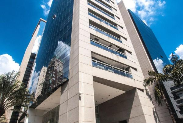 SÃO PAULO TRADE BUILDING